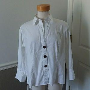 ♠️3 for $22♠️Spense button down dress shirt